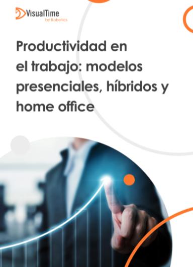 ebook Productividad en el trabajo
