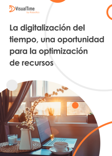 ebook Digitalización del tiempo