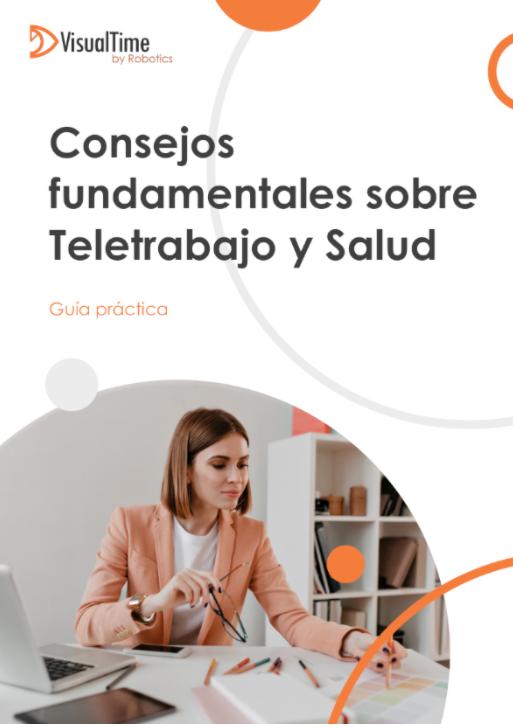 ebook teletrabajo y salud