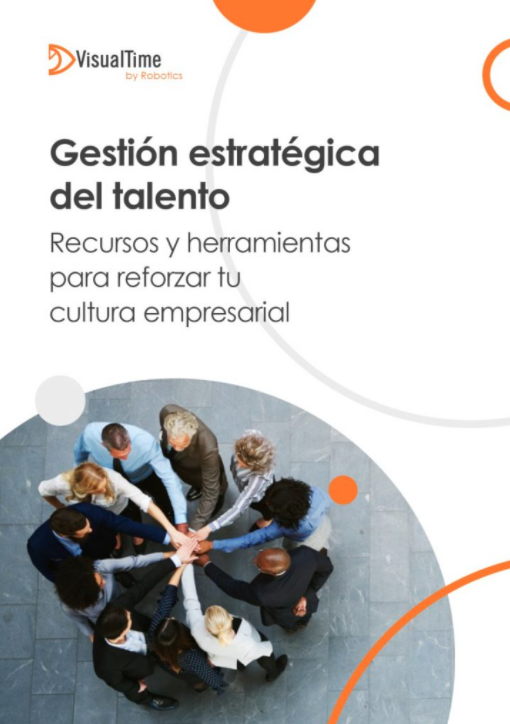 ebook Gestión estratégica del talento