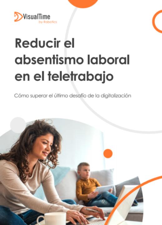 ebook reducir el absentismo laboral