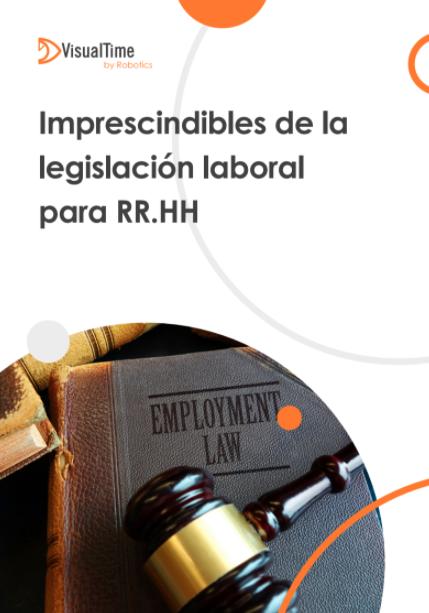 Robotics - Ebook - Imprescindibles legislación